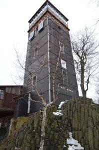 Wolfsbergturm