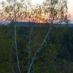 Sunset Lampertsstein