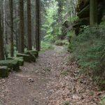 Breiter alter Weg