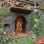 steinerne Kapelle